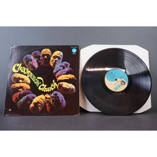 70 - Vinyl - Psych - Three original scarce US pressing Psych albums to include St. John Green - St. John ...
