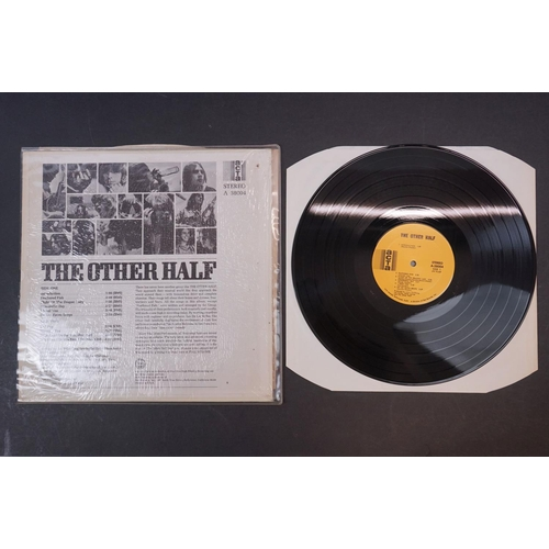 74 - Vinyl - Psych / Garage - The Other Half - The Other Half, 1968 US, Acta Records, Randy Holden's firs...