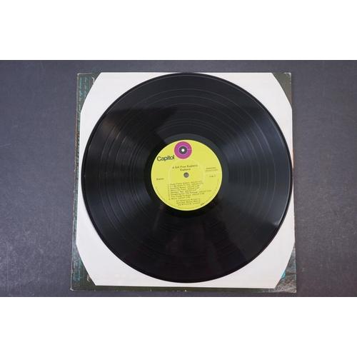 79 - Vinyl - Psych - Euphoria - A Gift FromEuphoria, 1969 US, Capitol Records, vg+/ex