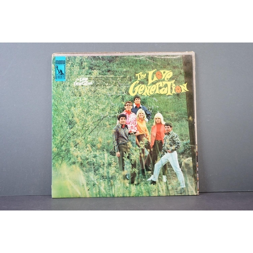 80 - Vinyl - Psych - Eight UK Original Psych albums to includePoet And The One Man Band - Poet And The O...