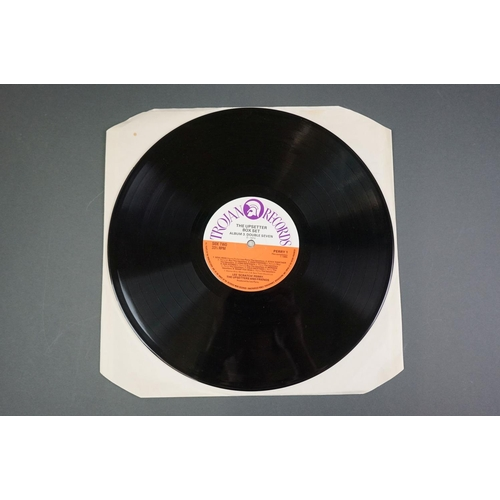 1147 - Vinyl - The Upsetter Box Set - Lee Scratch Perry, The Upsetters & Friends (Perry 1) Trojan 3 LP set....