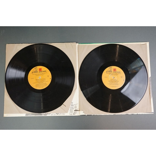 1152 - Vinyl - An Evening With Wild Man Fischer (Reprise 6332) Stereo, double album on Steamboat Reprise la...