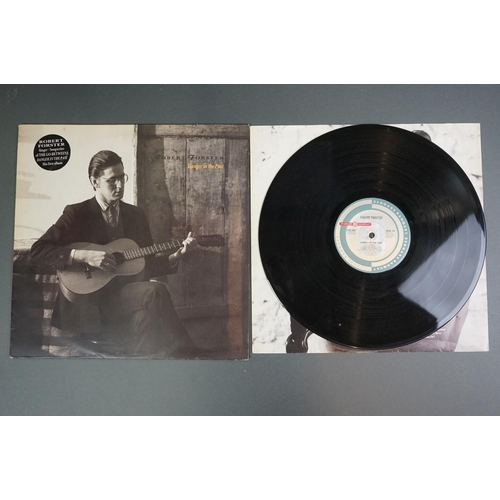 1157 - Vinyl - The Go Betweens and Robert Forster 3 LP's to include Before Hollywood (Rough Trade 54), Send...