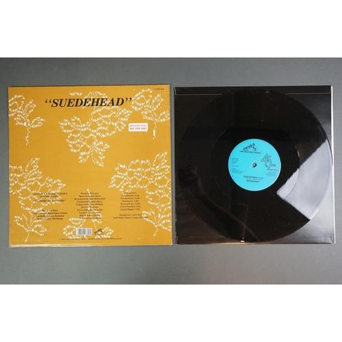 1165 - Vinyl - Morrissey 1 LP and 3 12