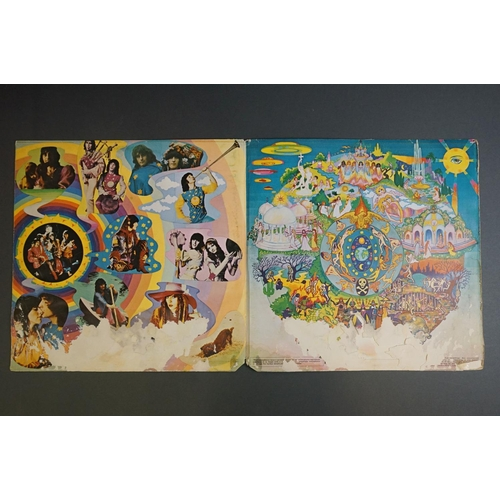 1213 - Vinyl - The Fool self titled LP on Mercury SMCL20138 with Mercury silver/black label, stereo, sleeve...