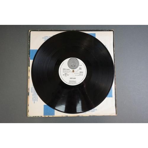 1220 - Vinyl - Juicy Lucy self titled LP VO2 Philips Record Product to label, large swirl, non Vertigo inne...