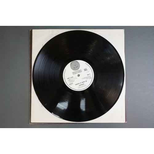1222 - Vinyl - Lighthouse Thoughts of Moving On LP 6342011 small swirl Vertigo label, no Vertigo inner, sle...