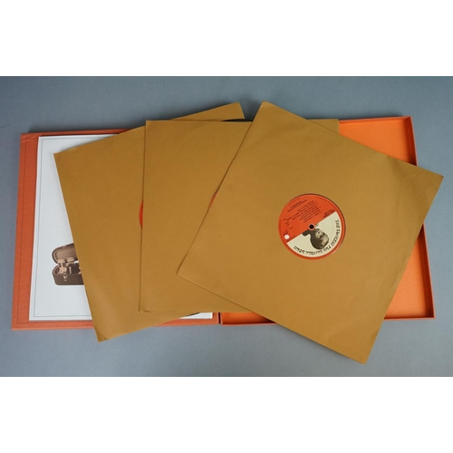 150 - Vinyl - Concert For Bangladesh (Apple STCX 3385).  A nice copy.  Box has some shelfwear VG+, booklet...