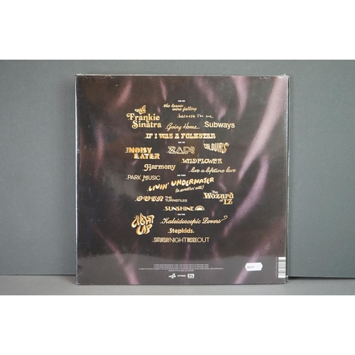 1180 - Vinyl - The Avalanches - Wildflower - Deluxe edition Vinyl LP (XL Recordings 634904075507), New & Se...
