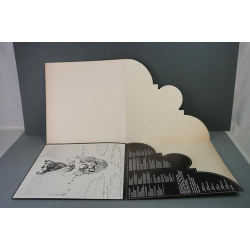 120 - Vinyl - Tudor Lodge self titled LP on Vertigo 6360043 Unofficial release, not play tested