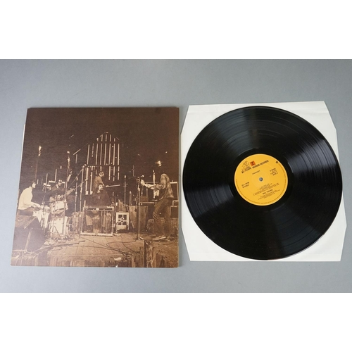 388 - Vinyl - Neil Young 4 LP's to include Live In San Francisco (VP 80101 180gram pressing from 2008) in ...