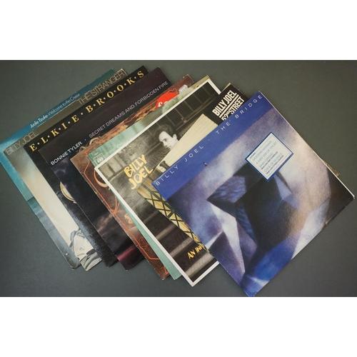 283 - Vinyl - Rock & Pop collection of approx 70 LP's to include Deep Purple, Supertramp, Fleetwood Mac, E...