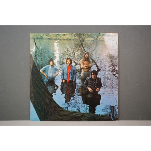 314 - Vinyl - Groundhogs Scratching The Surface (LBS 83199E) Blue Liberty label, Stereo.  Sleeve & Vinyl V...