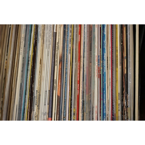 280 - Vinyl /CD Box Sets - Over 200 LPs to include Country, MOD, Pop etc plus 13 x Box Sets featuring Left...