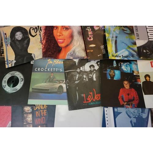365 - Vinyl - Approx 1000 vinyl 7