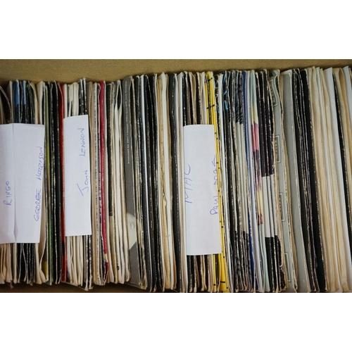 370 - Vinyl - Approx 200 vinyl 7