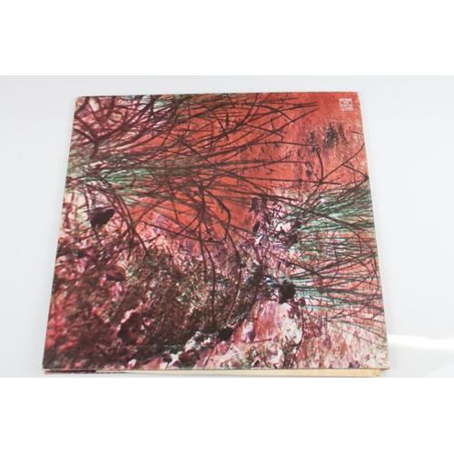 17 - Vinyl - Zior self titled LP on Nepentha 6437005 ex