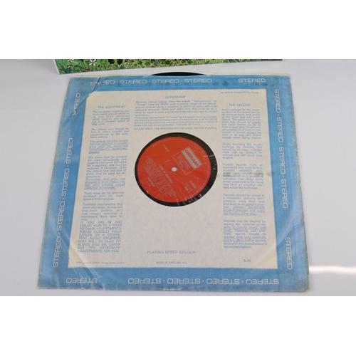 22 - Vinyl - Sunforest Sound of Sunforest LP on Deram / Nova SDNT stereo, red and silver label, laminated...