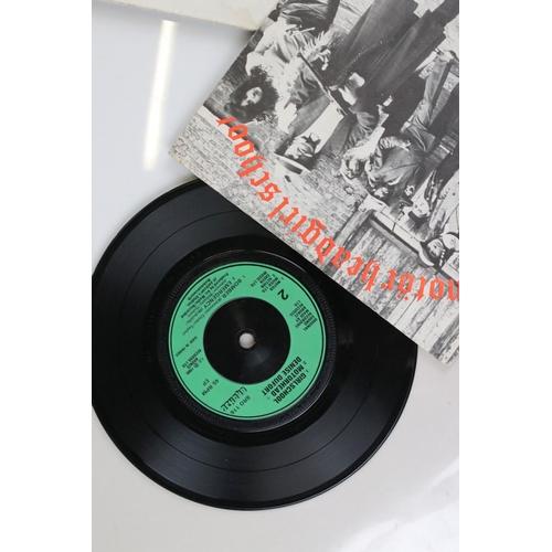 411 - Vinyl - Motorhead - Three LPs to include Iron Fist, On Parole and No More Sleep til Hammersmith plus...