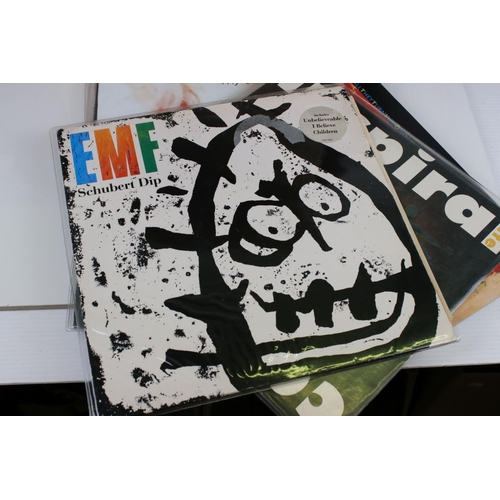 432 - Vinyl - Around 20 Punk, Indie, New Wave LPs to include REM, Echo and The Bunnymen, My Bloody Valenti...