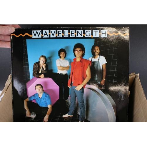 452 - Vinyl - Over 80 rock & pop LP's & 12