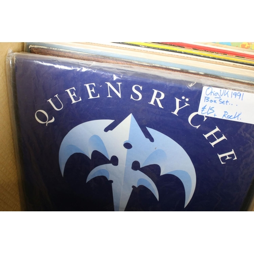 453 - Vinyl - Collection of over 70 12