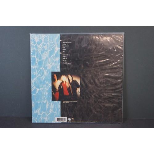 57 - Vinyl - Nirvana Nevermind LP ltd edn Simply Vinyl SVLP0038 coloured vinyl, sealed