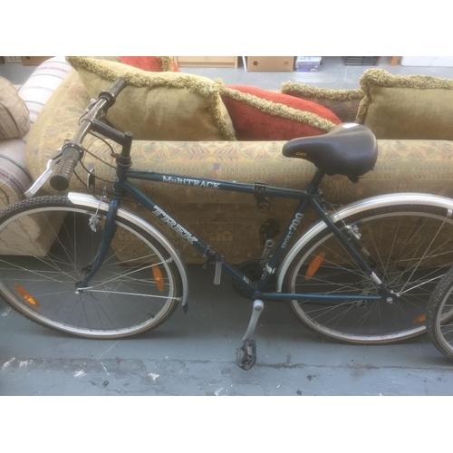 379 - Trek 700 Sport Multitrak Bike...
