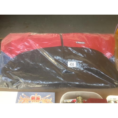 435 - Stagecoach Fleece Size Large - New...