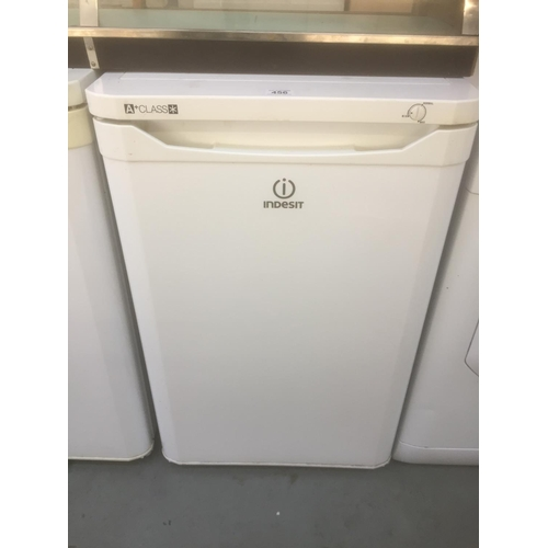 456 - Indesit Freezer - Working...