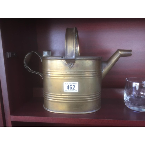 462 - Brass Watering Can...