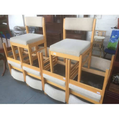 479 - 10 x Reception/Office Chairs...