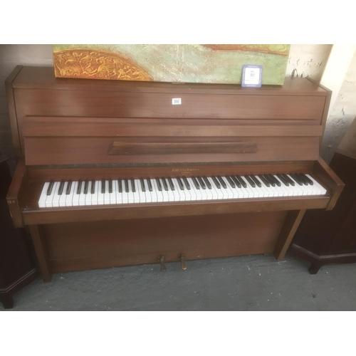 500 - Robinson & Barratt Upright Piano...