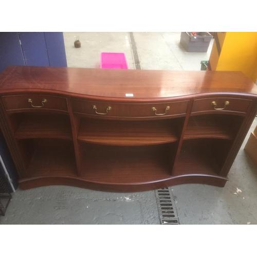 507 - Mahogany Sideboard...