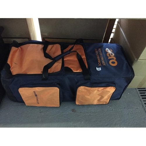243 - Large Cricket Kit Bag...