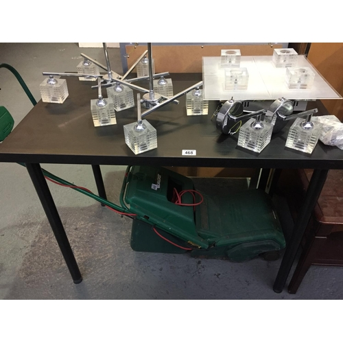 468 - Ikea Table...