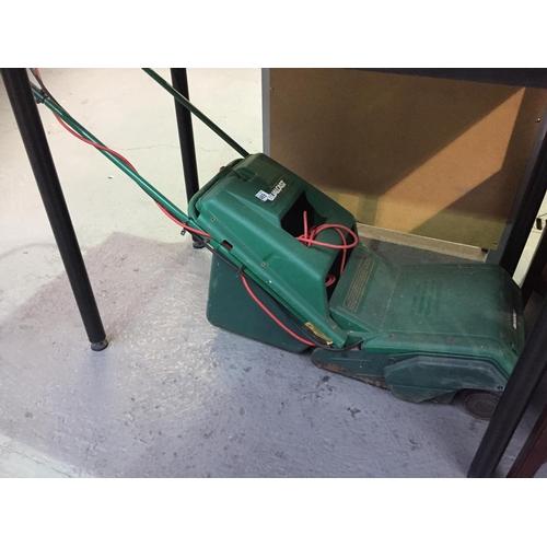 469 - Qualcast Lawnmower...