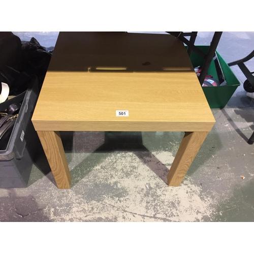 501 - Ikea Table...