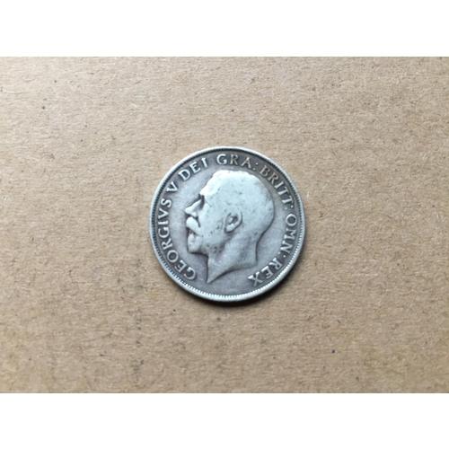 776 - George V One Shilling 1911...
