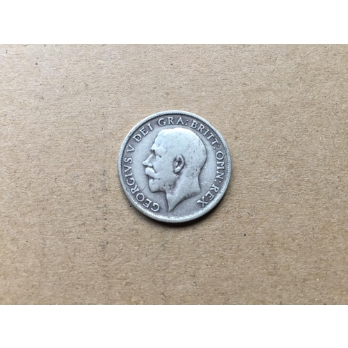 789 - George V One Shilling 1919...