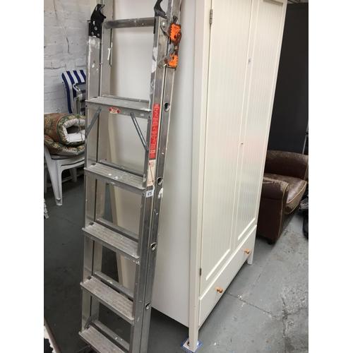 675 - Step Ladders...