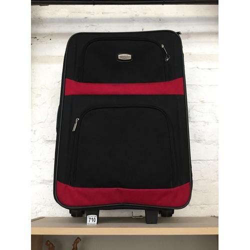 710 - Suitcase...