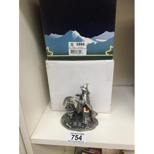 754 - Myth & Magic Figure - Boxed...