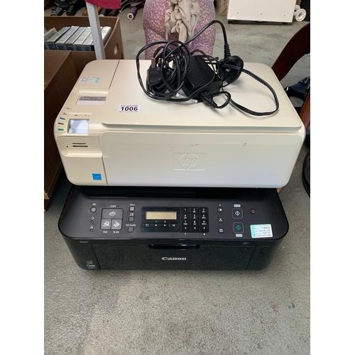 1006 - 2 x Printers...