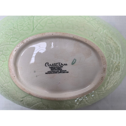 26 - Carlton Ware Dish...