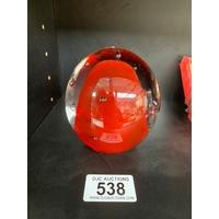 Lot 538
