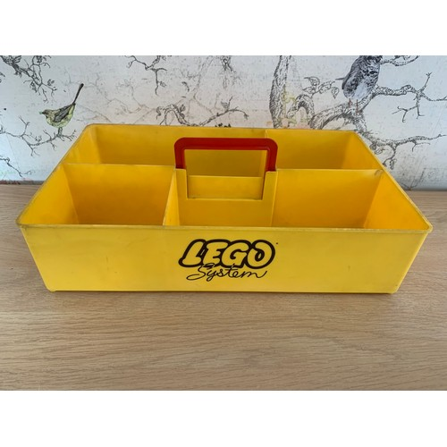 35 - Lego System Carry Crate