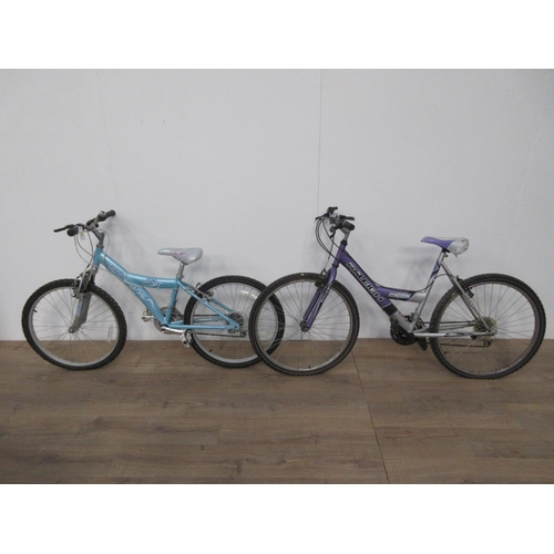 7 - Two Children's Bicycles....