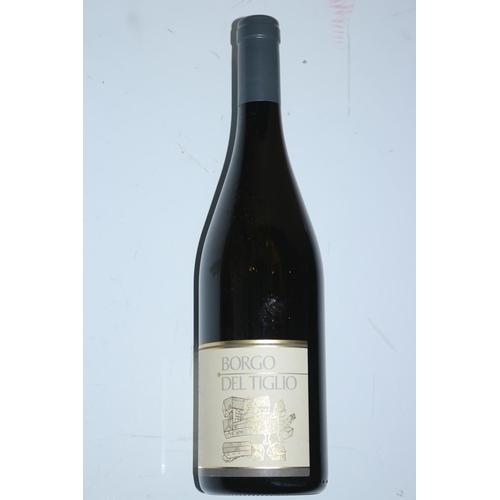 21 - BOTTLES OF 2012 0.75L BORGO DEL TIGLIO WINE RRP £15 PER BOTTLE (15.10.18)...