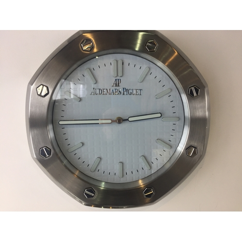 11 - Replica AP sweeping movement clock...